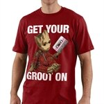 Get Your Groot On T-Shirt