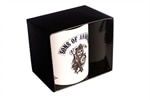 Sons Of Anarchy Stitched Patch Coffee Mug